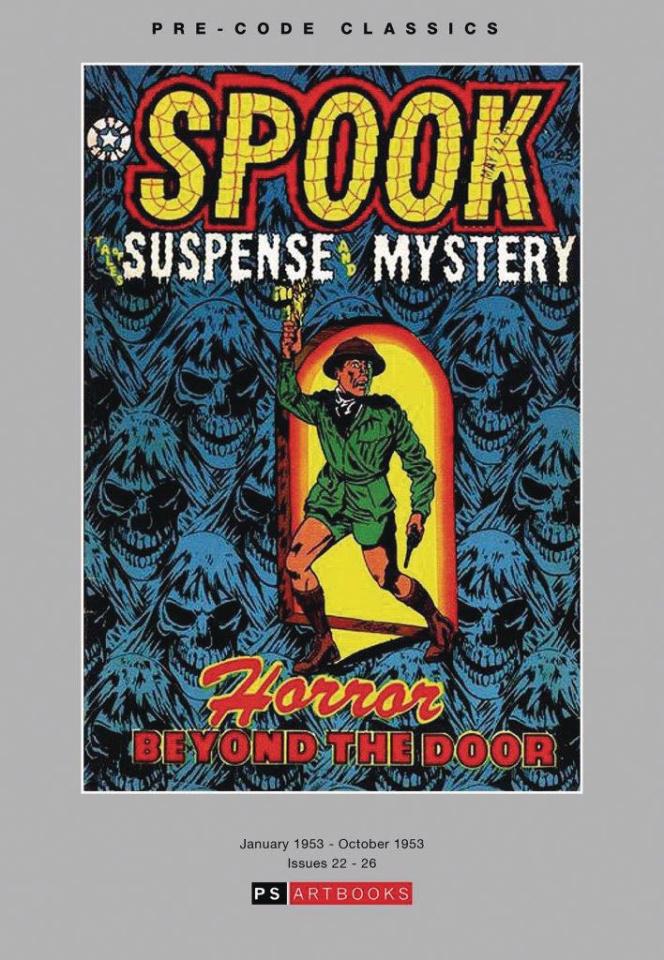 Spook Vol. 1