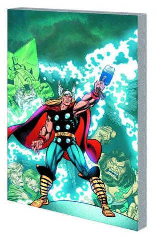 The Essential Thor Vol. 6