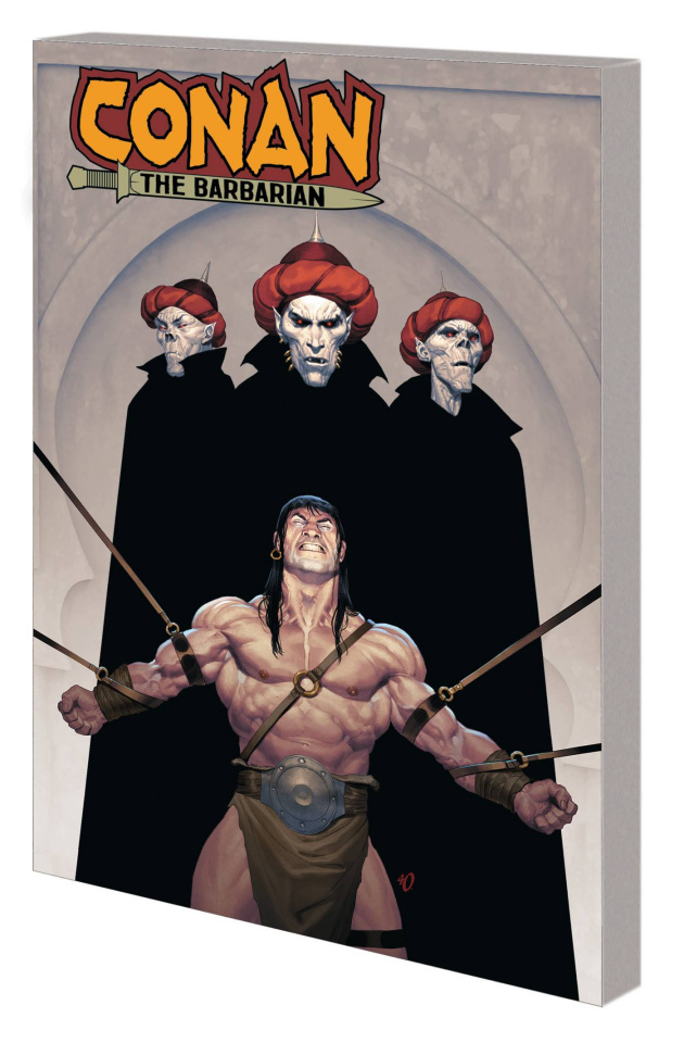 Conan: People of the Black Circle and Other Stories
