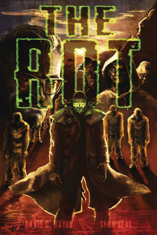 The Rot Vol. 1