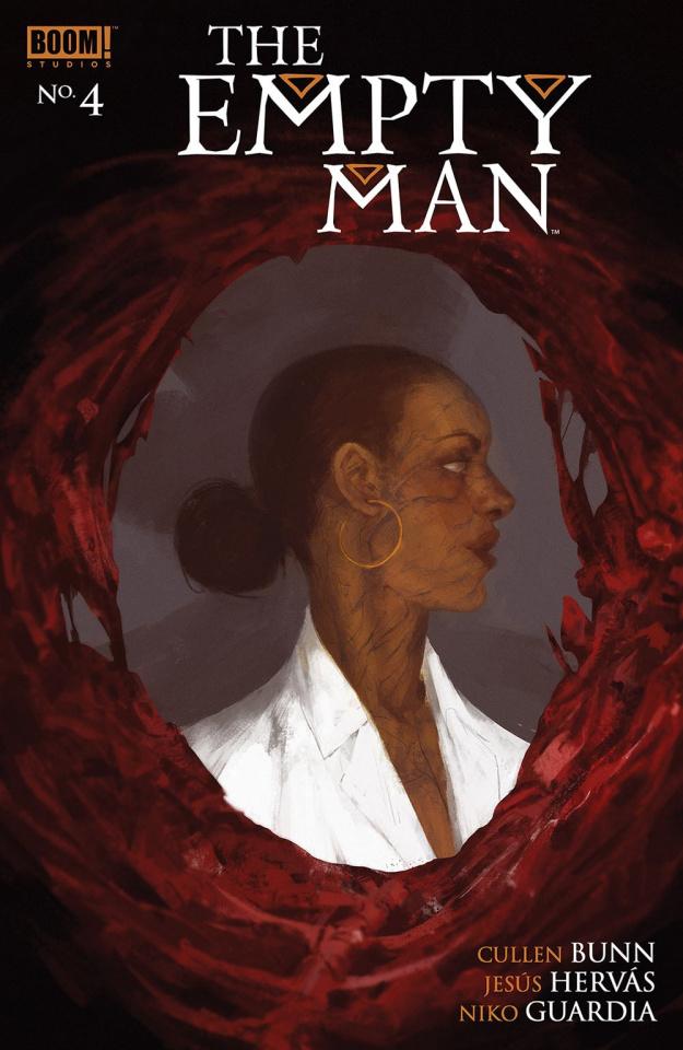 The Empty Man #4