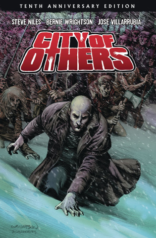 City of Others (Tenth Anniversary Edition)