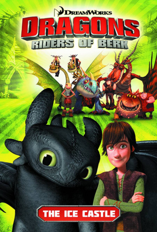Dragons: Riders of Berk Vol. 3
