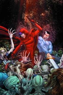 Trinity of Sin: Pandora #14