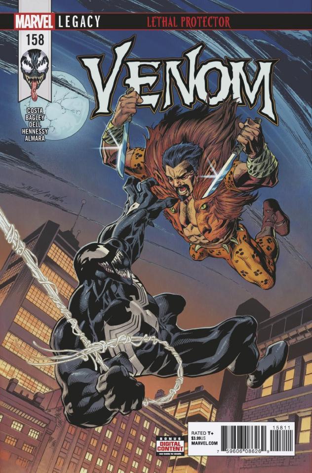 Venom #158