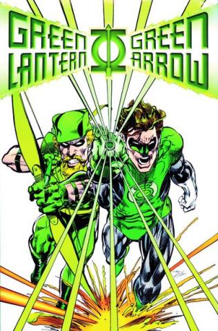 Green Lantern / Green Arrow