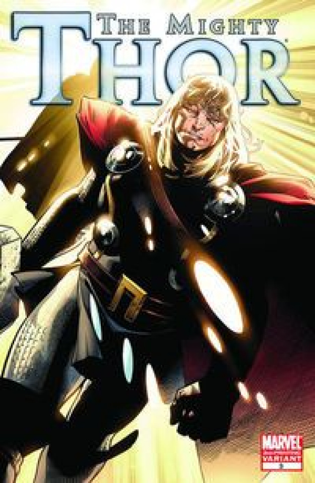 The Mighty Thor #3 (2nd Printing)