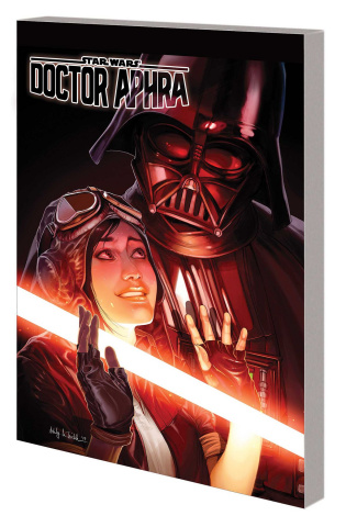 Star Wars: Doctor Aphra Vol. 7: Rogue's End