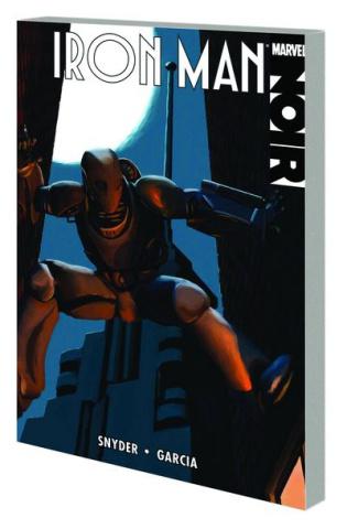 Iron Man: Noir