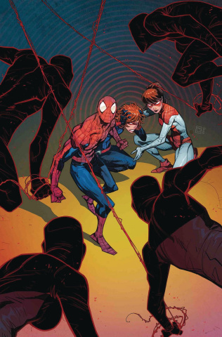 The Amazing Spider-Man: Renew Your Vows #22