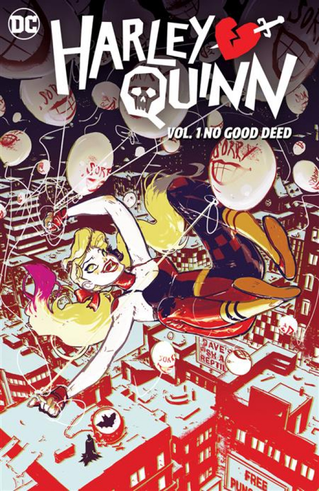 Harley Quinn Vol. 1: No Good Deed