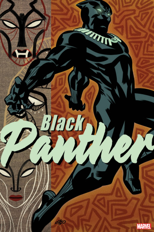 Black Panther #20 (Michael Cho Cover)
