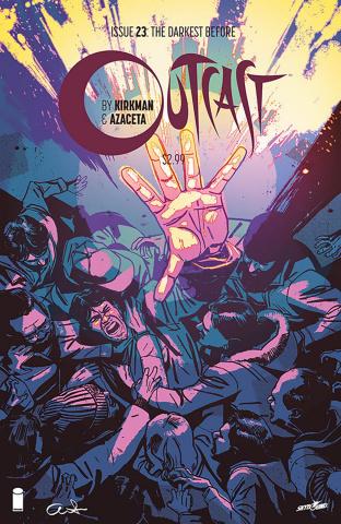 Outcast #23