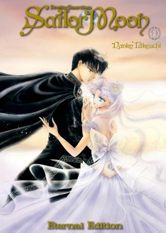 Sailor Moon Vol. 9 (Eternal Edition)