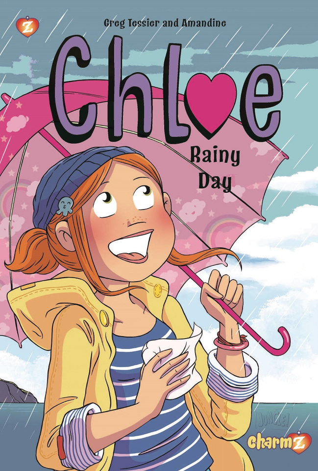 Chloe Vol. 4: Rainy Days