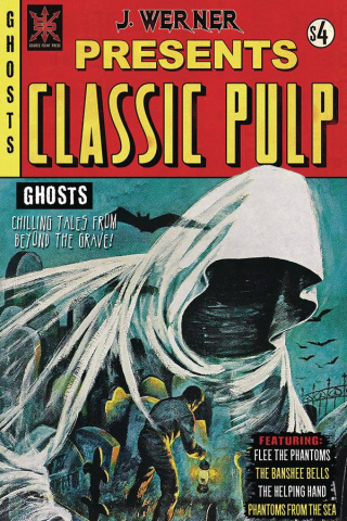 Classic Pulp: Ghosts