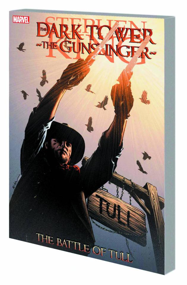 The Gunslinger: The Battle of Tull