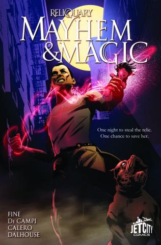Mayhem & Magic Vol. 1
