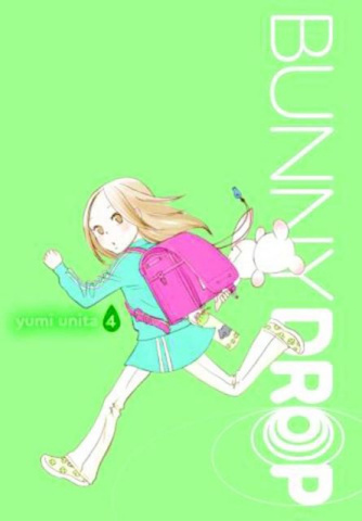 Bunny Drop Vol. 4