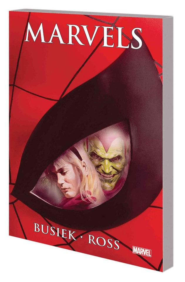 Marvels (Remastered Edition)