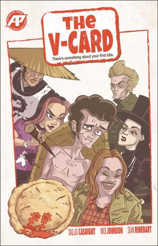 The V-Card #1