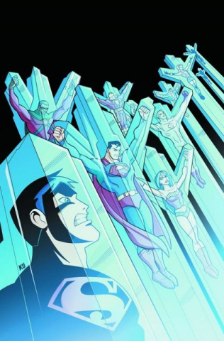 Young Justice #21