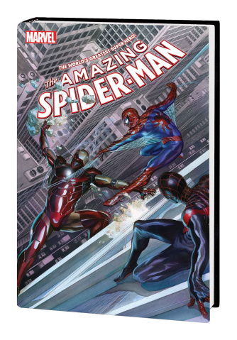 The Amazing Spider-Man: Worldwide Vol. 2