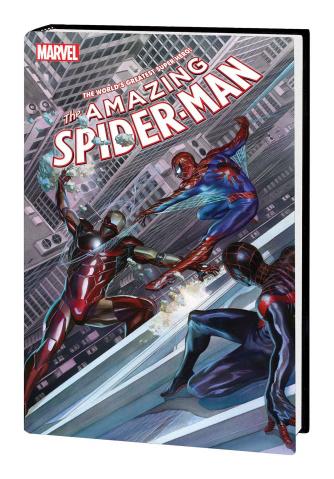 The Amazing Spider-Man: Worldwide Vol. 2