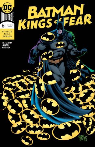 Batman: Kings of Fear #6