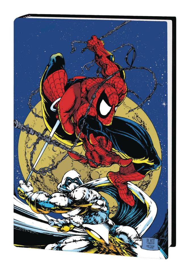Infinity Crusade (Omnibus Platt Cover)