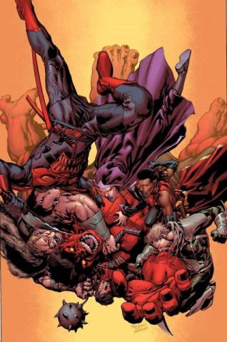Hulk #51
