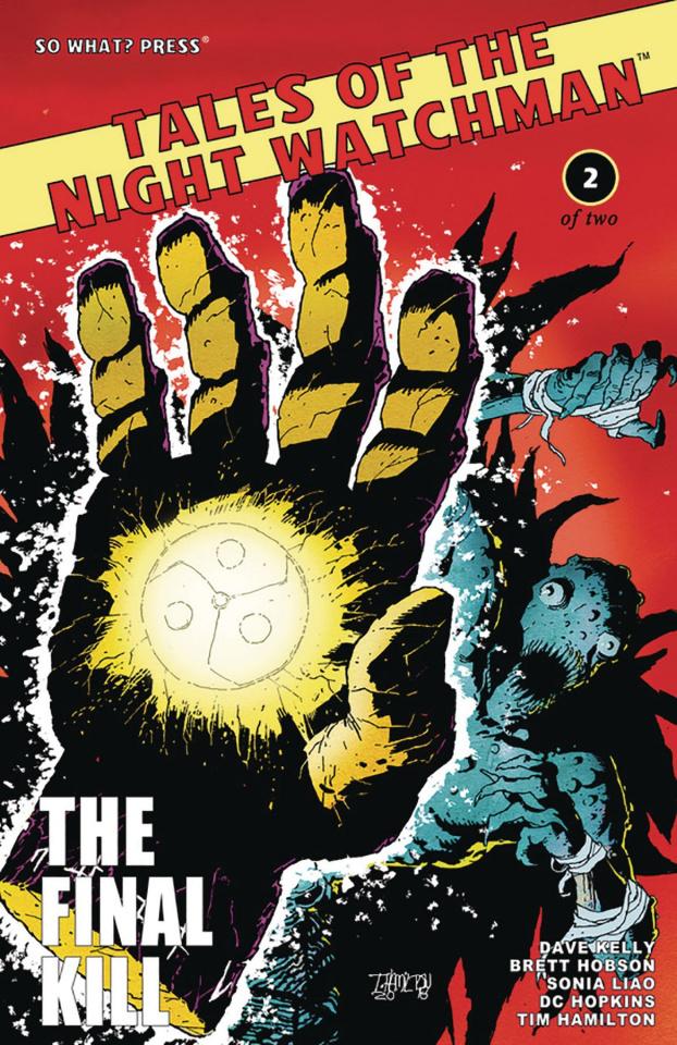 Tales of Night Watchman: The Final Kill #2