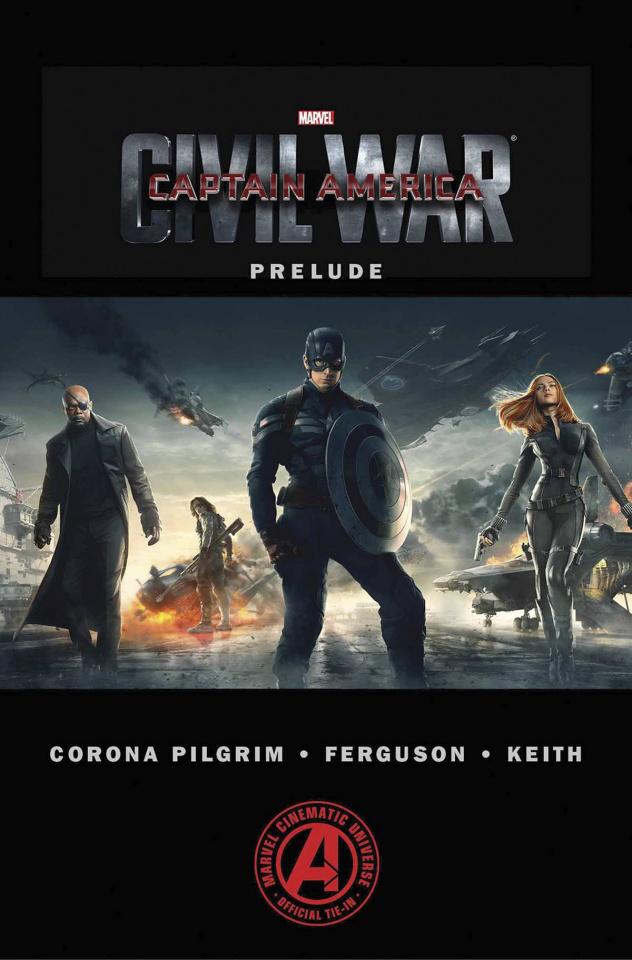 Captain America: Civil War Prelude #3