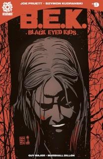Black Eyed Kids #9
