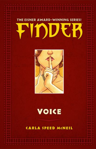 Finder Vol. 1: Voice