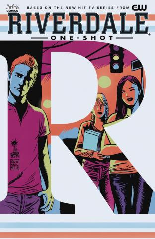 Riverdale (C2C Cover)