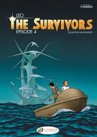 The Survivors Episode 4