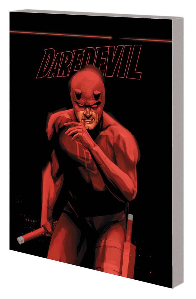 Daredevil: Back in Black Vol. 8: The Death of Daredevil