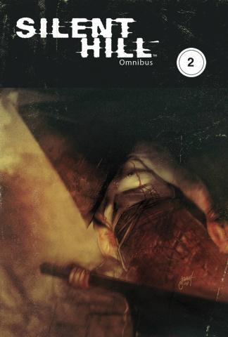 Silent Hill Vol. 2 (Omnibus)