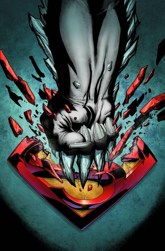 Smallville, Season 11 #15