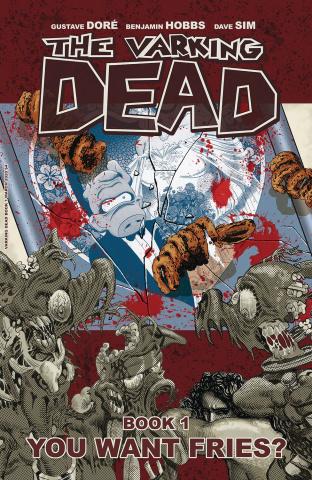 The Varking Dead #1