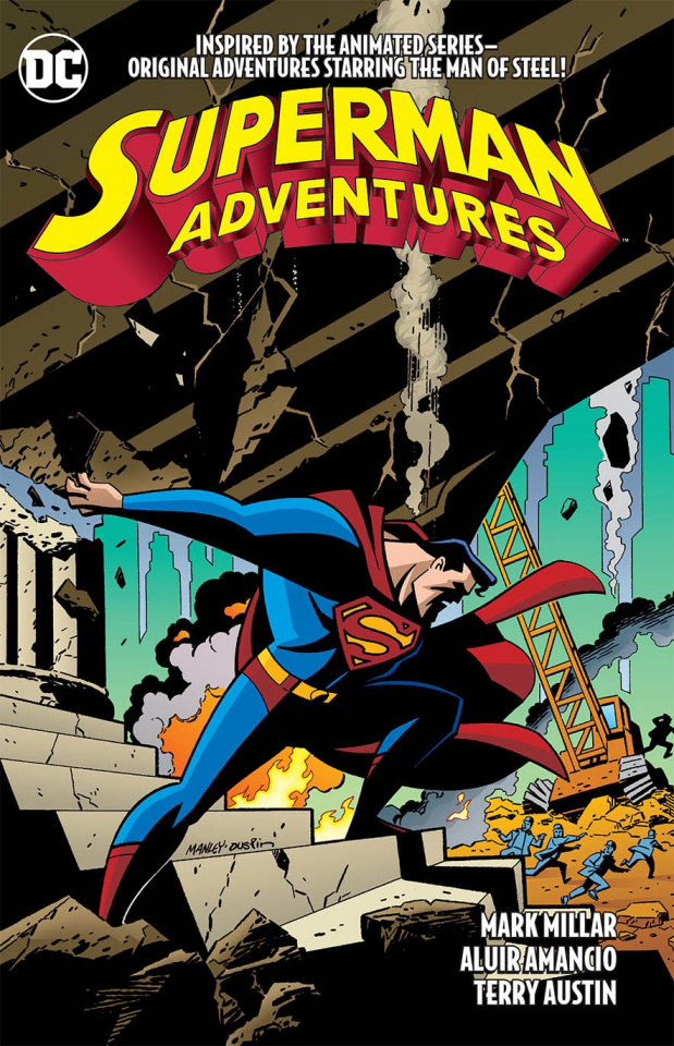 Superman Adventures Vol. 4