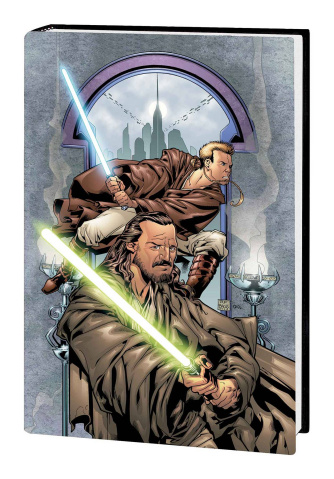 Star Wars Legends: Rise of the Sith (Omnibus Bachs Cover)