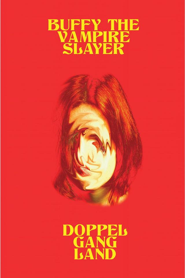 Buffy the Vampire Slayer #5 (Preorder Carey Cover)