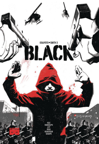 Black Vol. 1