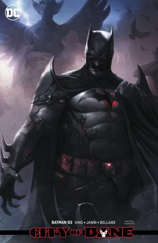 Batman #83 (Card Stock Cover)