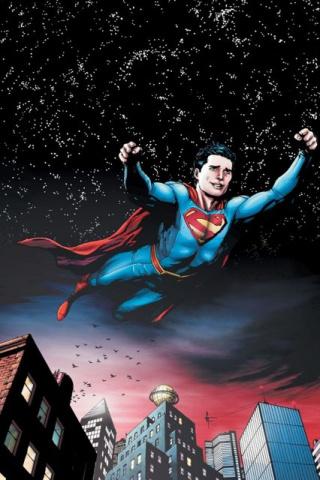 Smallville, Season 11 #1