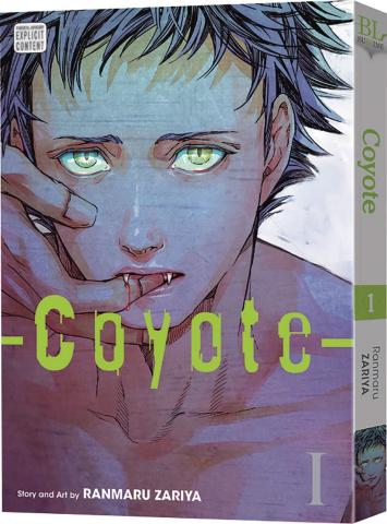 Coyote Vol. 1