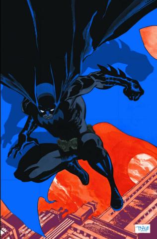 Absolute Batman: Haunted Knight