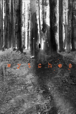 Wytches #1 (Image Giant Sized Artists Proof Edition)